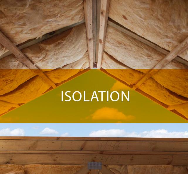 Photo d'isolation