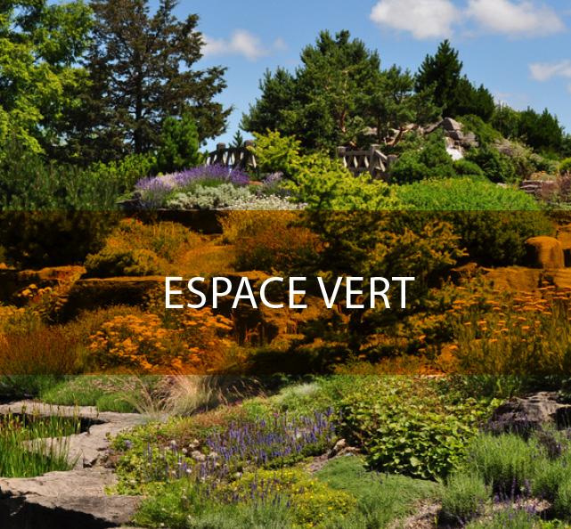Photo d'espace vert