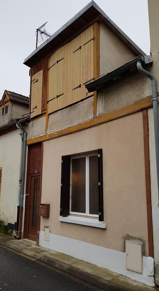 Menuiserie façade Bati Connect