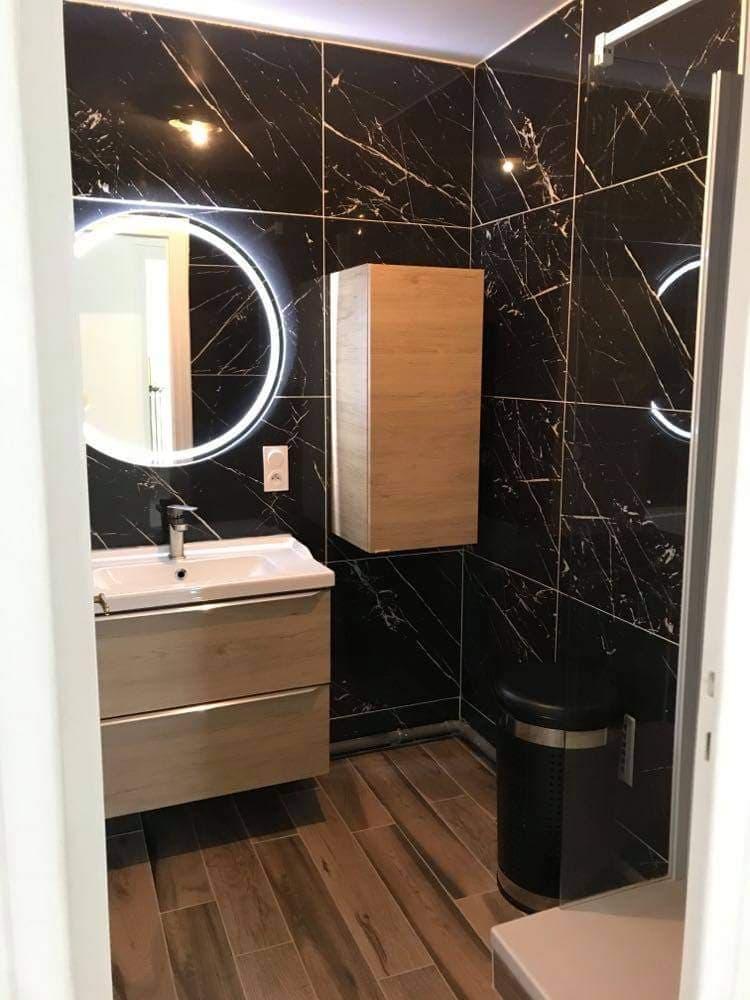 Salle de bain - Courtage BatiConnect
